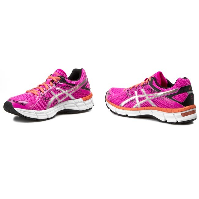 Tratado Ídolo Bigote  Shoes ASICS - Gel-Oberon 10 T5N6N Pink Glow/Silver/Living Coral - Indoor -  Running shoes - Sports shoes - Women's shoes | efootwear.eu
