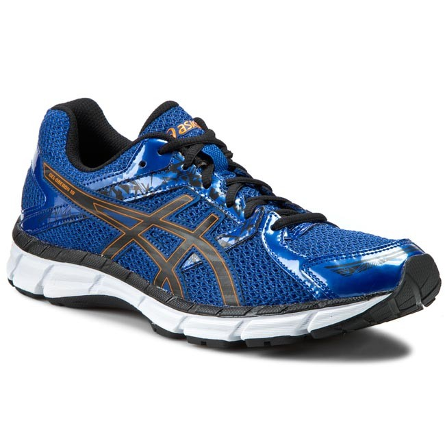 asics gel oberon 10 review