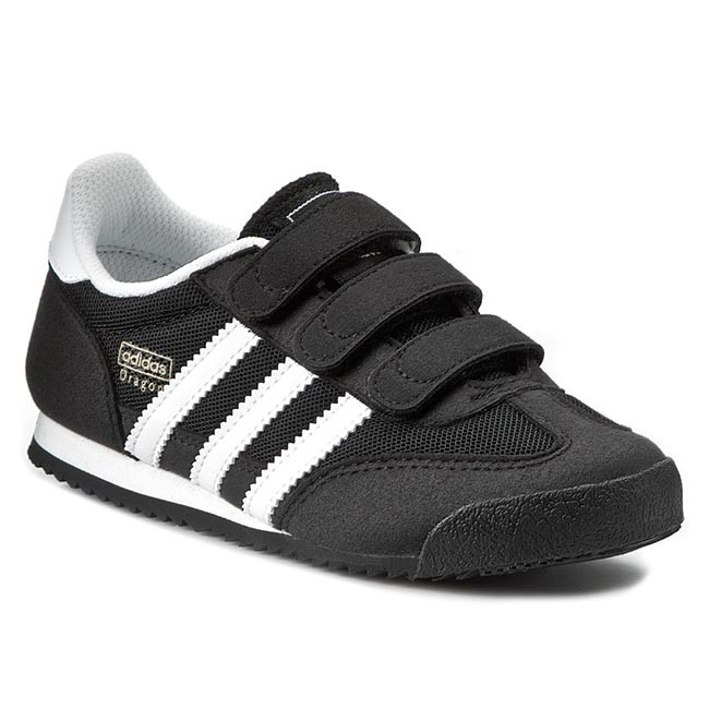 Shoes adidas Dragon Cf C AF6268 CblackFtwwhtCblack