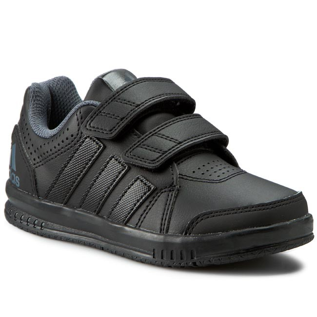 Shoes adidas Lk Trainer 7 Cf K AF4640 CblackCblackOnix