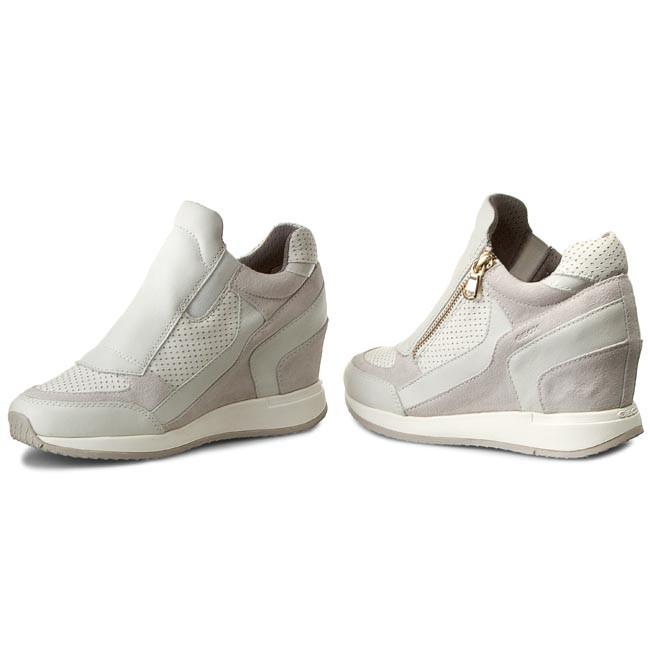 Geox Women S Shoes Respira E