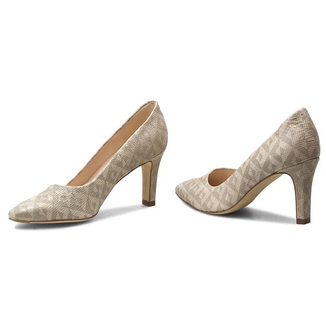 separation shoes 2e4ef 49b19 Shoes PETER KAISER - Tosca 75 74501/152 Sand Londra