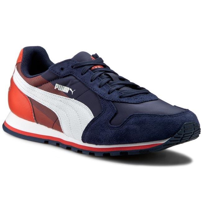 Sneakers PUMA - St Runner Nl Geometry