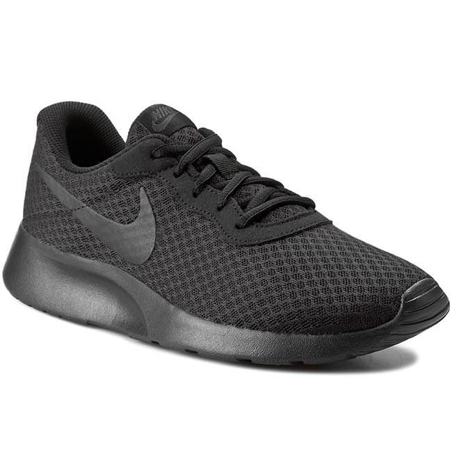 Shoes NIKE - Tanjun 812654 001 Black