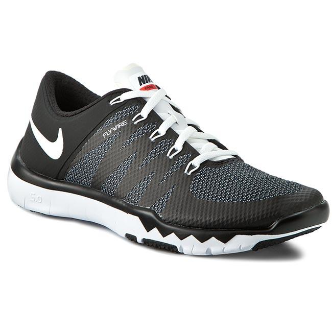 Disturbio Consejo Cíclope  Shoes NIKE - Free Trainer 5.0 V6 719922 006 Black/White Bright Crimson -  Fitness - Sports shoes - Men's shoes | efootwear.eu