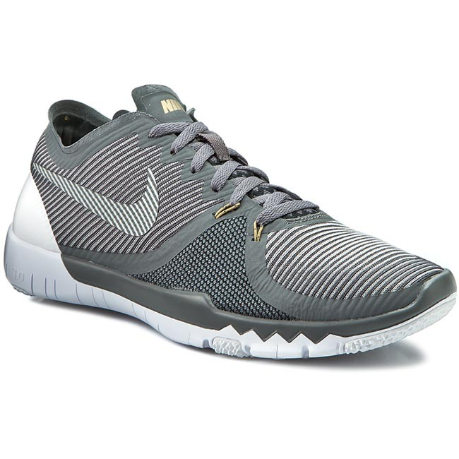 shoes nike free trainer 3 0 v4 749361 007 drk grey wlf. Black Bedroom Furniture Sets. Home Design Ideas