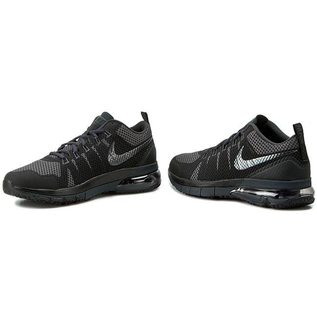 Shoes NIKE Air Max TR180 723972 005 AnthraciteBlack