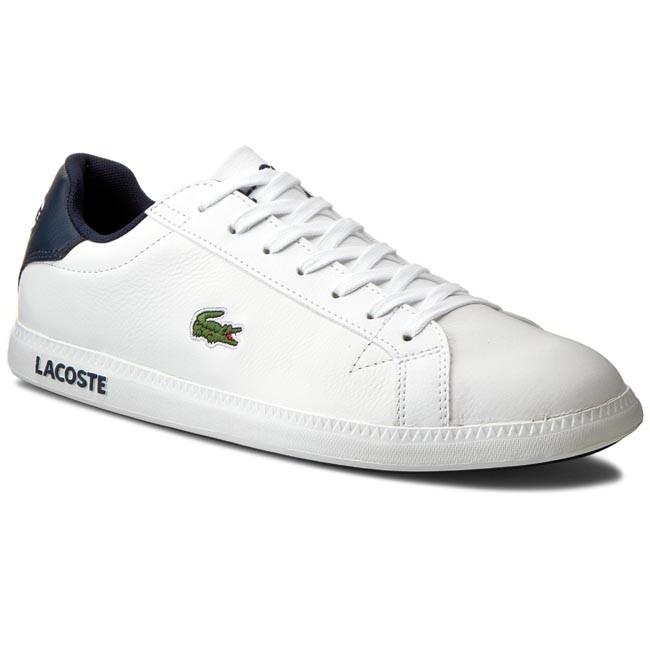 Sneakers LACOSTE - Graduate Lcr3 Spm 7