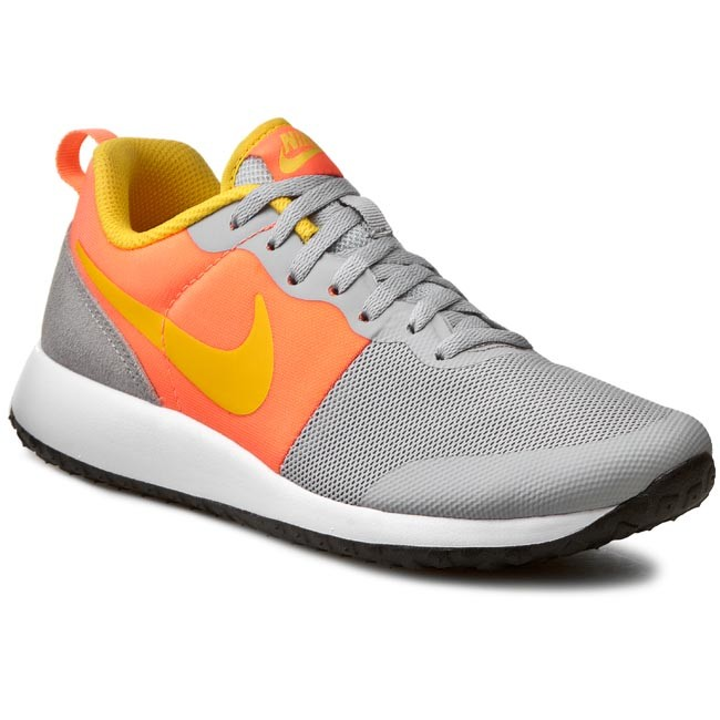 patinar Calificación Porque  Shoes NIKE - Elite Shinsen 801781 078 Wlf Gry/Vrsty Mz/Brght Mng/Whi -  Sneakers - Low shoes - Women's shoes | efootwear.eu