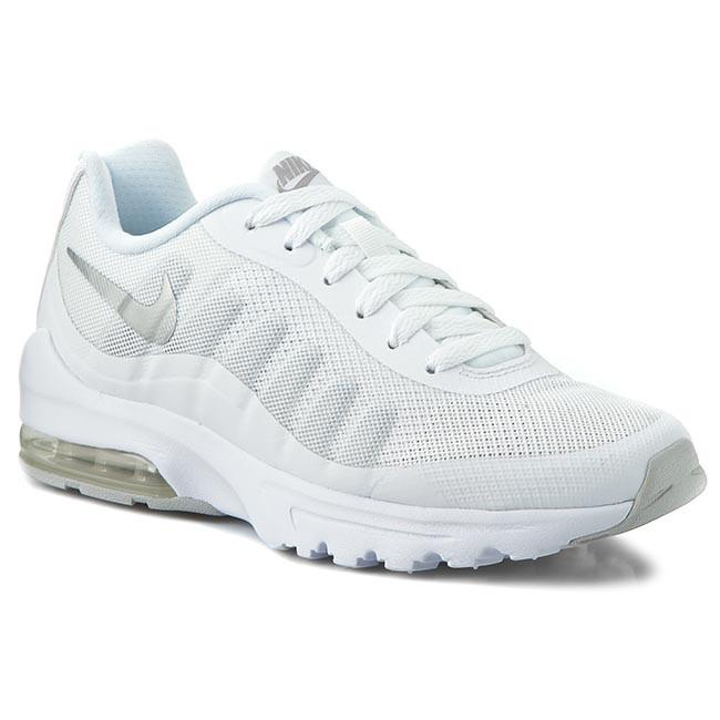 Nike Air MAx Invigor 749866 100 White