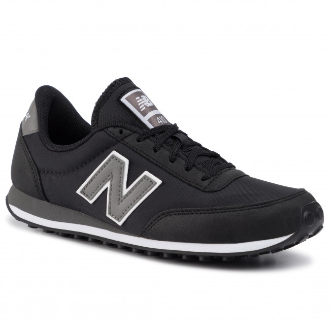 Sneakers NEW BALANCE - U410CC Black