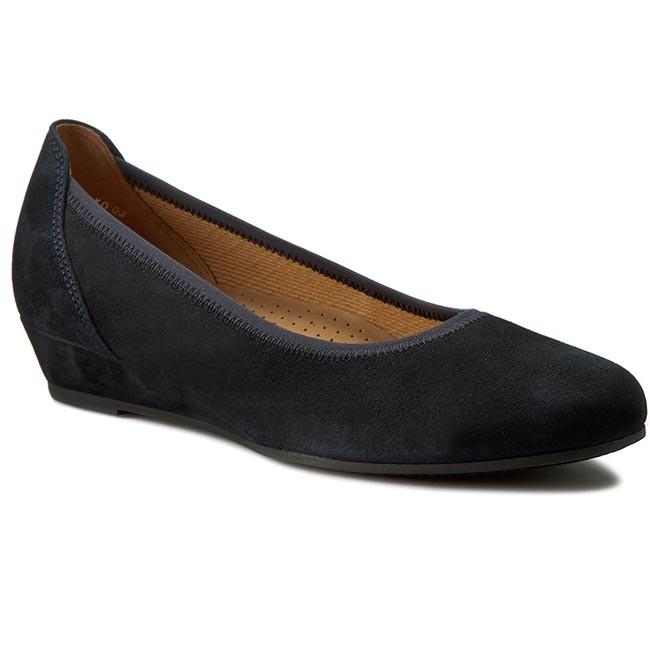 Shoes GABOR 42.690.46 Nightblue