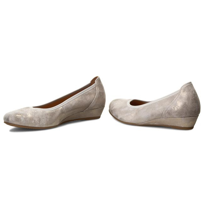 authentic cost charm los angeles Shoes GABOR - 42.690.93 Taupe
