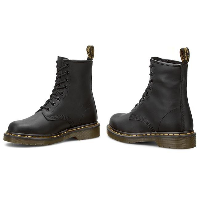 o rozsądnej cenie buty do biegania ładne buty Combat Boots DR. MARTENS - 1460 11822003 Black