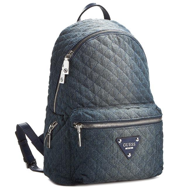 Backpack GUESS - Leeza (DY) HWDY45 57310 DEN