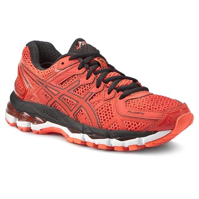 Asics Gel Kayano 22 Lite Show Mens Running Shoe