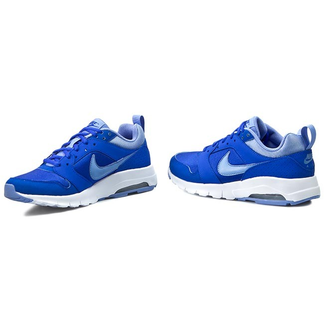 Shoes NIKE Air Max Motion 819957 441 Racer BlueChalk BlueWhite