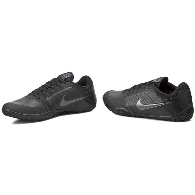 Shoes NIKE Air Pernix 818970 001 BlackMtlc HematiteAnthracite