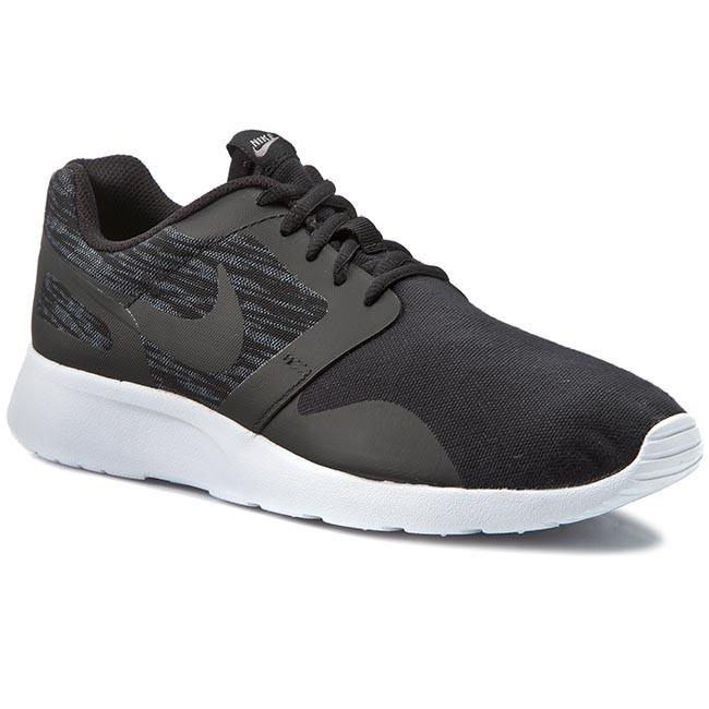 Details about NIKE Kaishi NS Men's Black Sports Shoes Canvas 747492 005