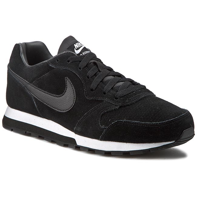 Shoes NIKE - Nike Md Runner 2 Leather