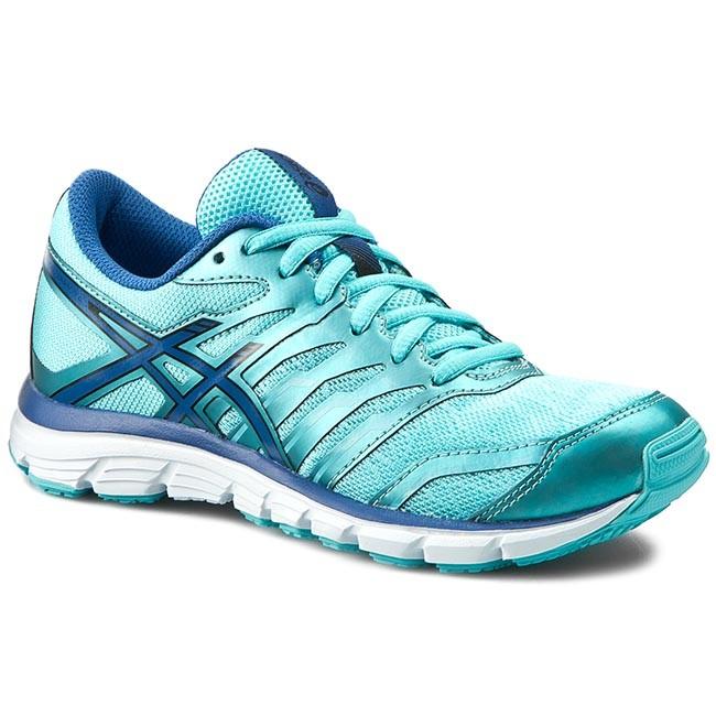 Asics Gel Zaraca  Women S Running Shoes