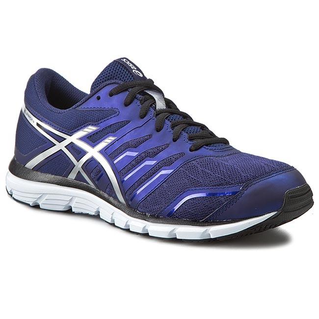 Shoes ASICS - Gel-Zaraca 4 T5K3N Indigo