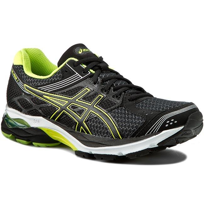 Shoes ASICS - Gel-Pulse 7 T5F1N Black