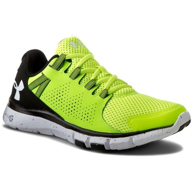 premium selection 304c1 8da8d Shoes UNDER ARMOUR - Ua Micro G Limitless Tr 1264966-363 Fug/Blk/Wht