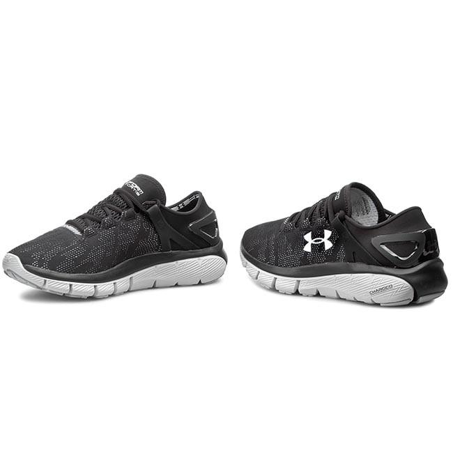 Shoes UNDER ARMOUR - Ua Speedform