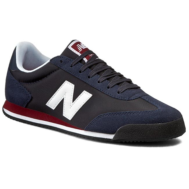 huge selection of d79da 01f48 Sneakers NEW BALANCE - ML360GW Navy Blue