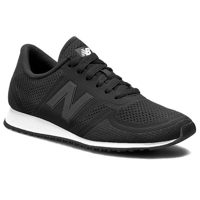 Sneakers NEW BALANCE Classics U420DAB Black