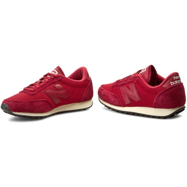new balance 410 rosso
