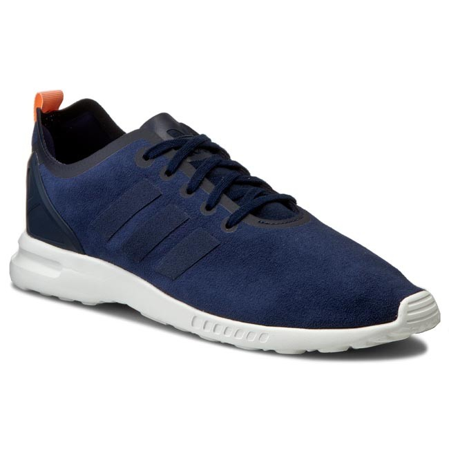 Shoes adidas Zx Flux Smooth W S82887 NindigNindigLtflor