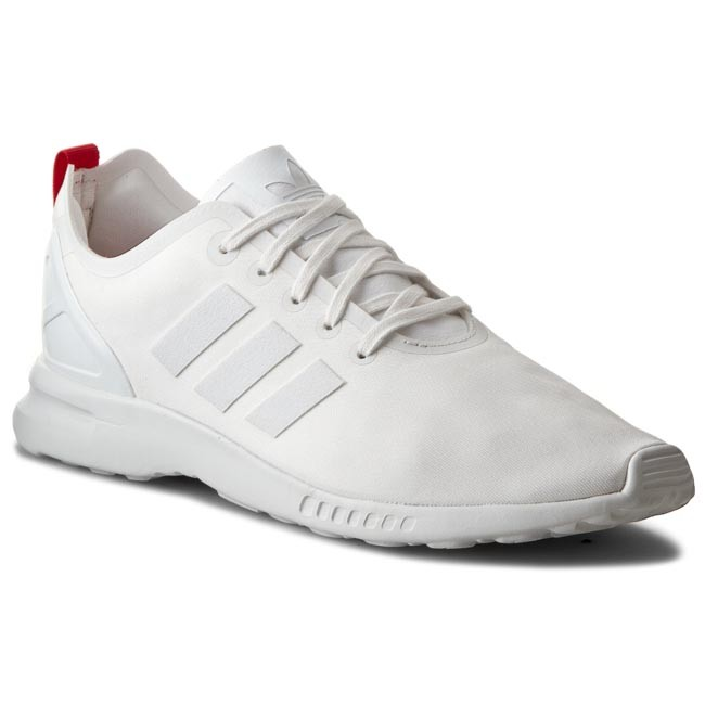 Shoes adidas - Zx Flux Smooth W S82886