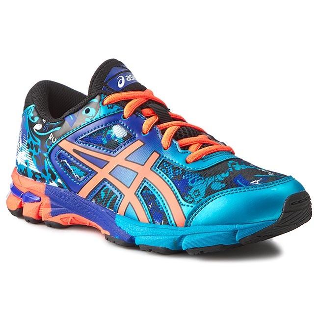 Shoes ASICS - Gel-Noosa Tri 11 GS C603N