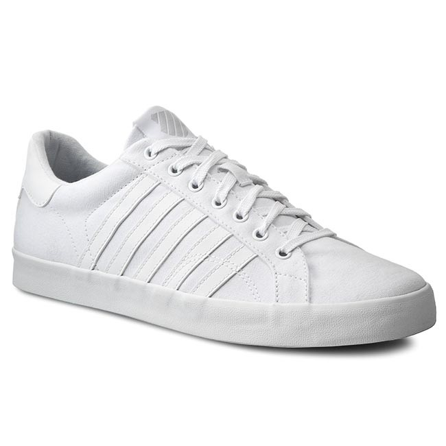 Sneakers K SWISS Belmont So T 03325131 WhiteGull Grey
