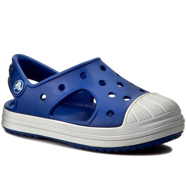Crocs Bump It Sandal K 202610 Cerulean