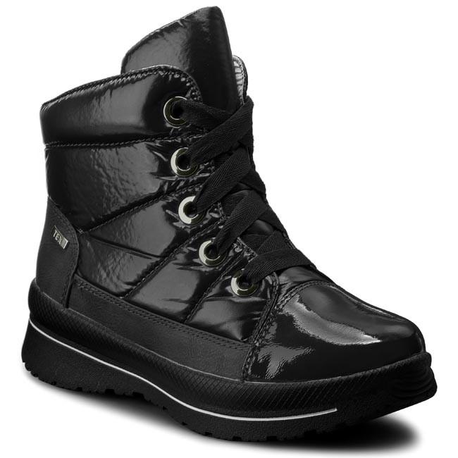 buy online e69cd c50cb Snow Boots CAPRICE - 9-26201-27 Black Comb 019