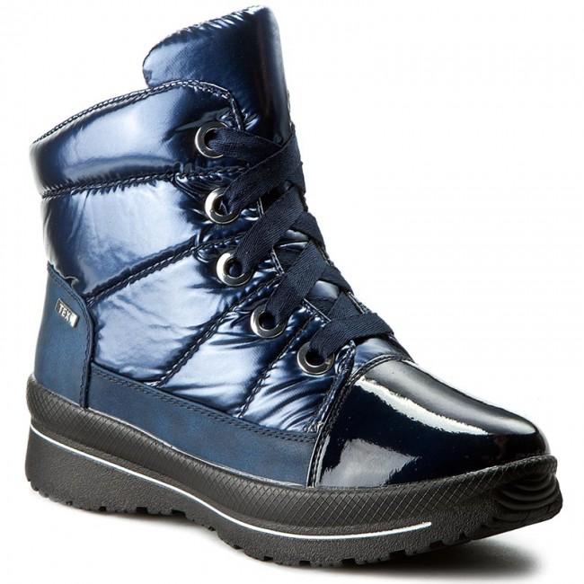 online retailer 2ca78 85aef Snow Boots CAPRICE - 9-26201-27 Ocean Comb 880