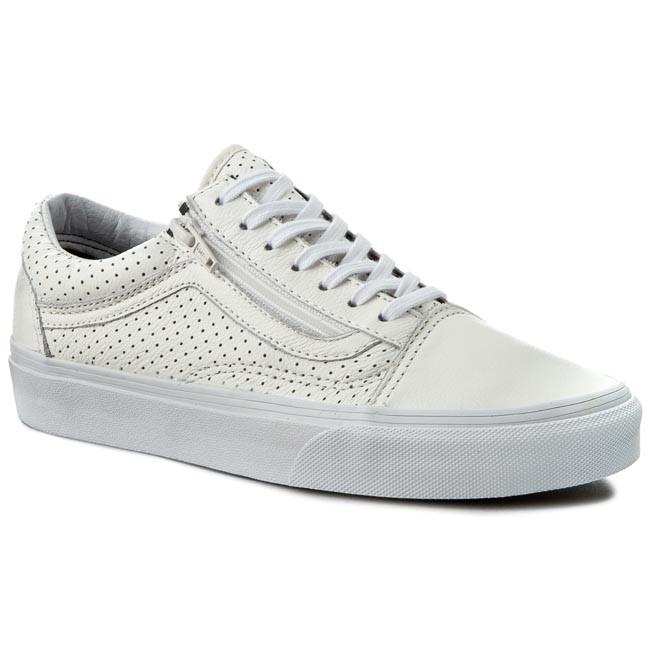 Shoes VANS - Old Skool Zip VN00018GGZO