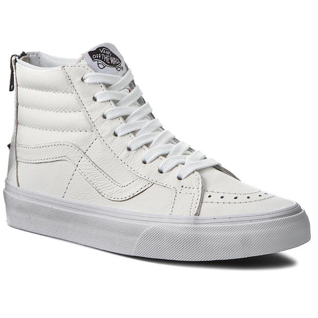 Sneakers VANS - Sk8-Hi Reissue Zip