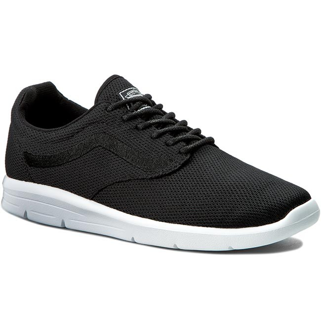 Shoes VANS Iso 1.5+ VN0004O07LM Black (Mesh)