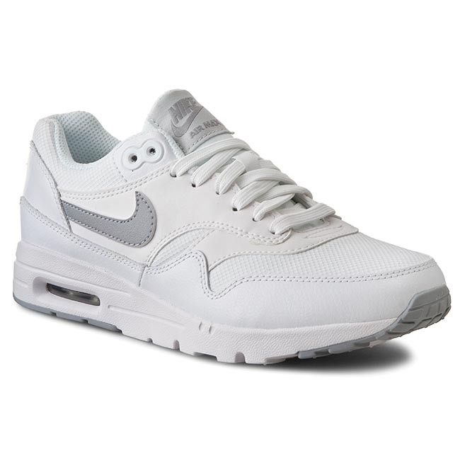 Details about nike air max 1 ultra essentials womens trainers 704993 004 sneakers shoes