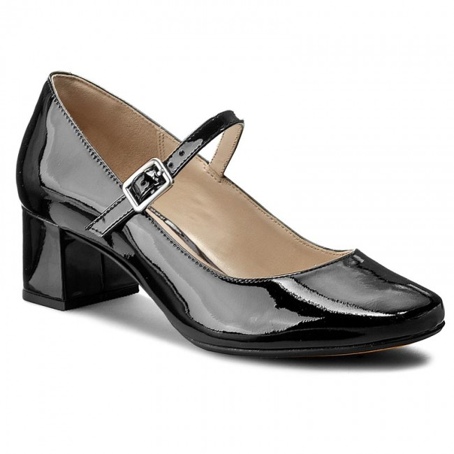 Shoes CLARKS - Chinaberry Pop 261136654