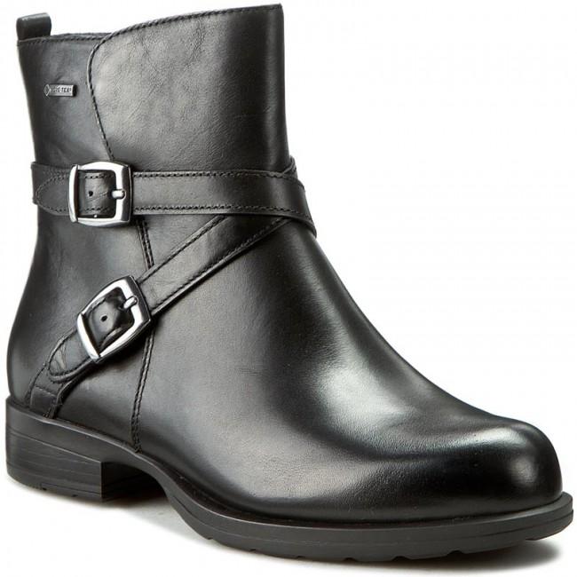 Boots CLARKS - Cheshuntbe Gtx GORE-TEX