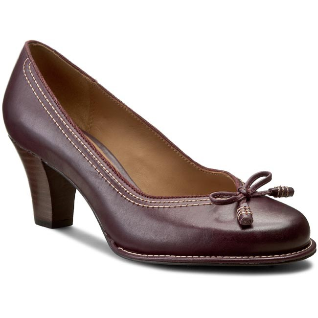 Shoes CLARKS - Bombay Lights 261204264
