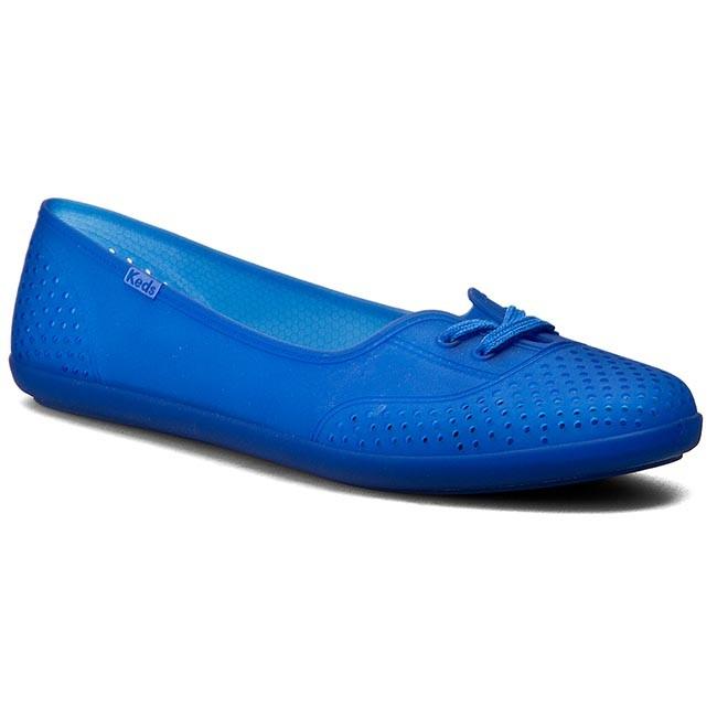 Shoes KEDS - Teacup WF54789 Jelly Blue