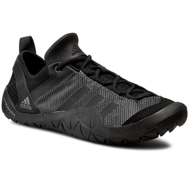 Shoes Adidas Terrex Climacool Jawpaw La B40517 Cblack Visgre Silvmt Trekker Boots High Boots And Others Women S Shoes Efootwear Eu