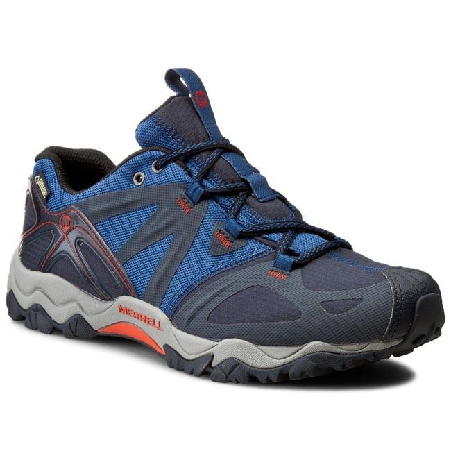 Trekker Boots MERRELL - Grassbow Sport