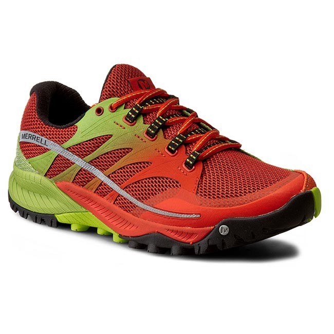 Shoes MERRELL - All Out Charge J03955
